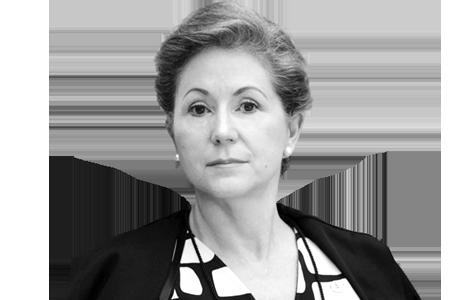 Ellen Gracie